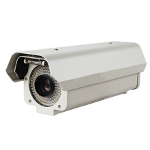 2.0MP 1080P WDR Network IP License Plate Capture Lpr Camera