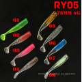 Low Price in Stock Hot Sale Soft Fishing Lure