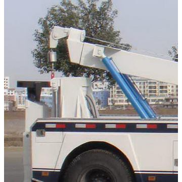 DONGFENG Duolika Wrecker Towing Truck for Sale