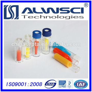 Fábrica de venda de Inserção de vidro para frascos de vidro de ampola de vidro de 2 ml 9-425