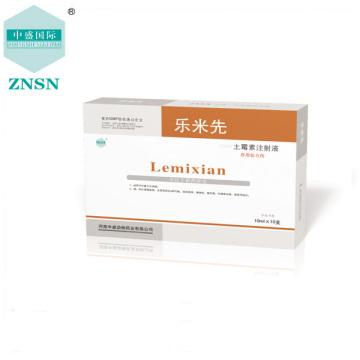 LeMiXian Oxytetracycline Injection Cattle,Horse,Sheep,Pig Animal Type