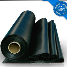 EPDM lámina de goma impermeable con alta calidad (ISO)