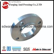 Welding Neck Flange DIN2631 Stainless Steel