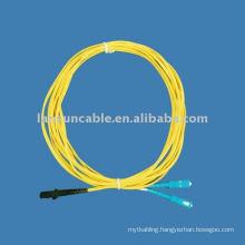 single sc patch cord duplex