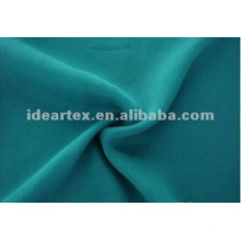 Faux silk Yoryu Crepe chiffon for Lady Dress