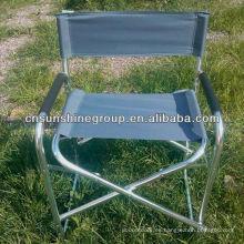 2013 nuevo silla de director plegable / silla plegable de metal