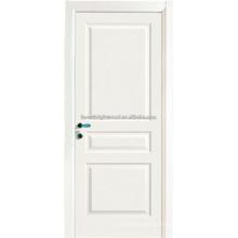 3 Panel Swing Opeing Schlafzimmer weiß grundiert MDF Türen