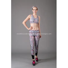 Quakeproof Bra and Ninth Pants