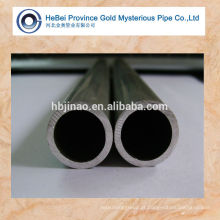 20 # 45 # GB8163-2008 Fluid Seamless Steel Pipe Fabricante