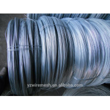 LOW PRICE 12 GAUGE GI WIRE/BWG 12 GAUGE GALVANIZED WIRE SUPPLIER