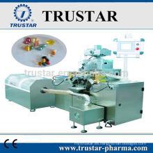 Gran volumen de gránulo cápsula suave máquina de llenado