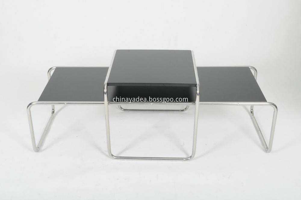Marcel Breuer Tables