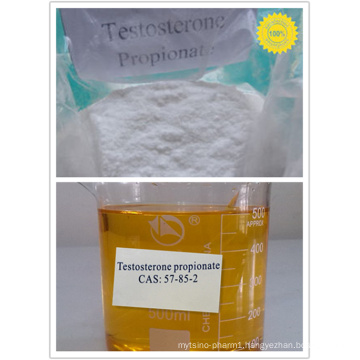 CAS 57-85-2 Injectable Steroid Compound Testosterone Propionate