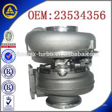 GT4502V / GT45V 23534356 S60550243G Turbo für Detroit Diesel