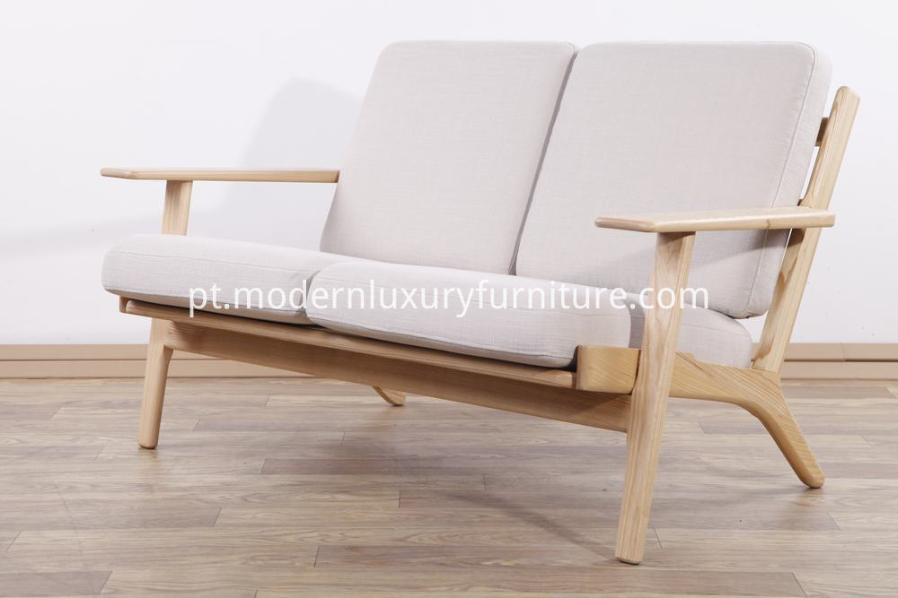 Wegner 3 seats sofa