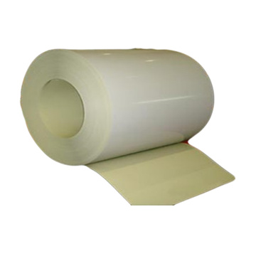 Sheet Metal Roofing Rolls