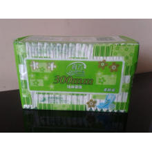 Good Quality for Menstrual Sanitary Napkin Good quality 300mm long sanitary napkin supply to Lesotho Wholesale