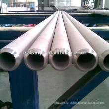 Tubo quadrado de aço inoxidável eco-friendly de alta qualidade
