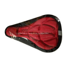 Customized Logo Printed Bike Saddle Cover