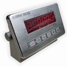 OIML and Ce Certificated Digital Waterproof Weighing Indicator
