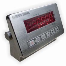 OIML и Ce сертифицированный цифровой водонепроницаемый индикатор веса