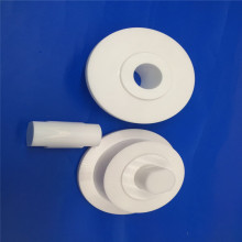 Zirconia Ceramic Roller  Sleeve / Roller Shaft