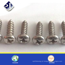 Fabricado em China Cross Round Head Screw