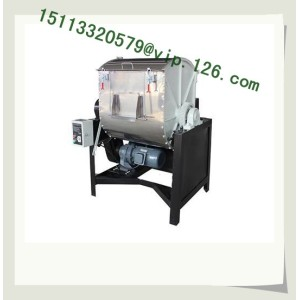Energy Saving Horizontal Plastic Materials Mixers