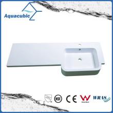 High Quality Polymarble Wash Basin Bathroom Basin