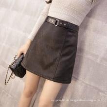Großhandelsfrauen-Kleid Liadies und Frauen-Minirock