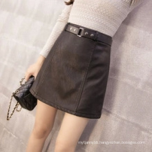 Wholesale Women Garment Liadies and Women Mini Skirt