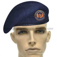 Шляпа / Шляпа из шерстяной ткани