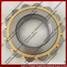 Roulement à rouleaux excentrique simple de vente chaude de rangée de NTN RN307M sans collier de verrouillage spécial pour le réducteur