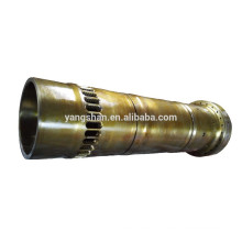 Boa qualidade SULZER RTA48TB Cylinder Liner