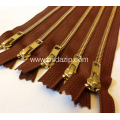Y Type Brass Wire Making Machine for zipper