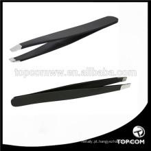 Melhor preço para sobrancelha tweezer exportação majoy / eletroforético com pinças caixa de exibição janela