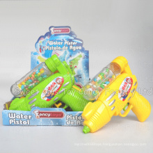 Water Gun Toy Candy and Toy with Candy (131120)