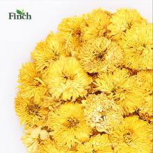 Finch nouvelle arrivée santé fleur thé séché chrysanthème