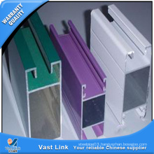 6063 Aluminum Profile with High Quality