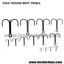 Wholesale Top Quality Round Bent Hook