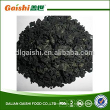 novo produto de frutos do mar secado wakame, preço de algas secas