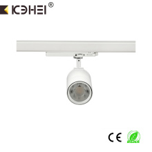 15W LED COB Dimmbare tracklight AC220V 4wire