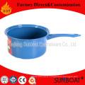 Sunboat Enamel Milk Pot Saucepot