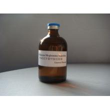 Flunixin Meglumine Injection, Meglumine Adenosine Cyclophosphate for Injection