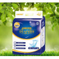 Cotton Baby M Size Disposable Baby Diaper