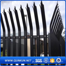 Fashional Designs for Garden Wall Fence