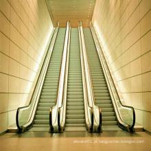 Escada rolante qualificada e durável
