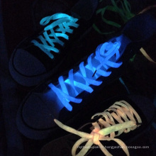 Chaussures de clignotant Cool Strings LED clignotant / brillant Shoelace LED