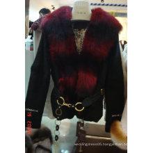 fur garment G44