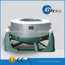 Ropa centrífuga del secador del giro de la venta superior del CE